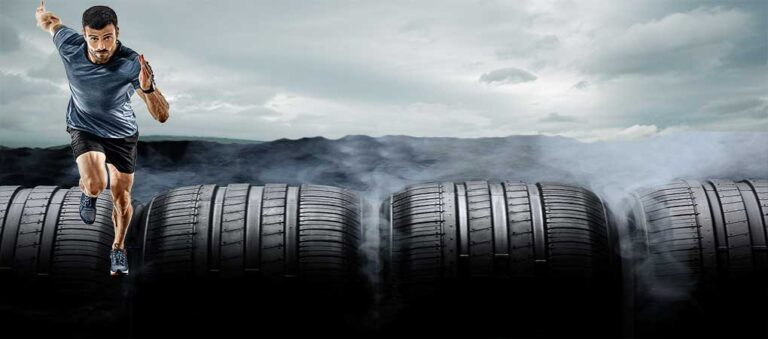 Banner Mrtyrewise Mobile tyre fitting